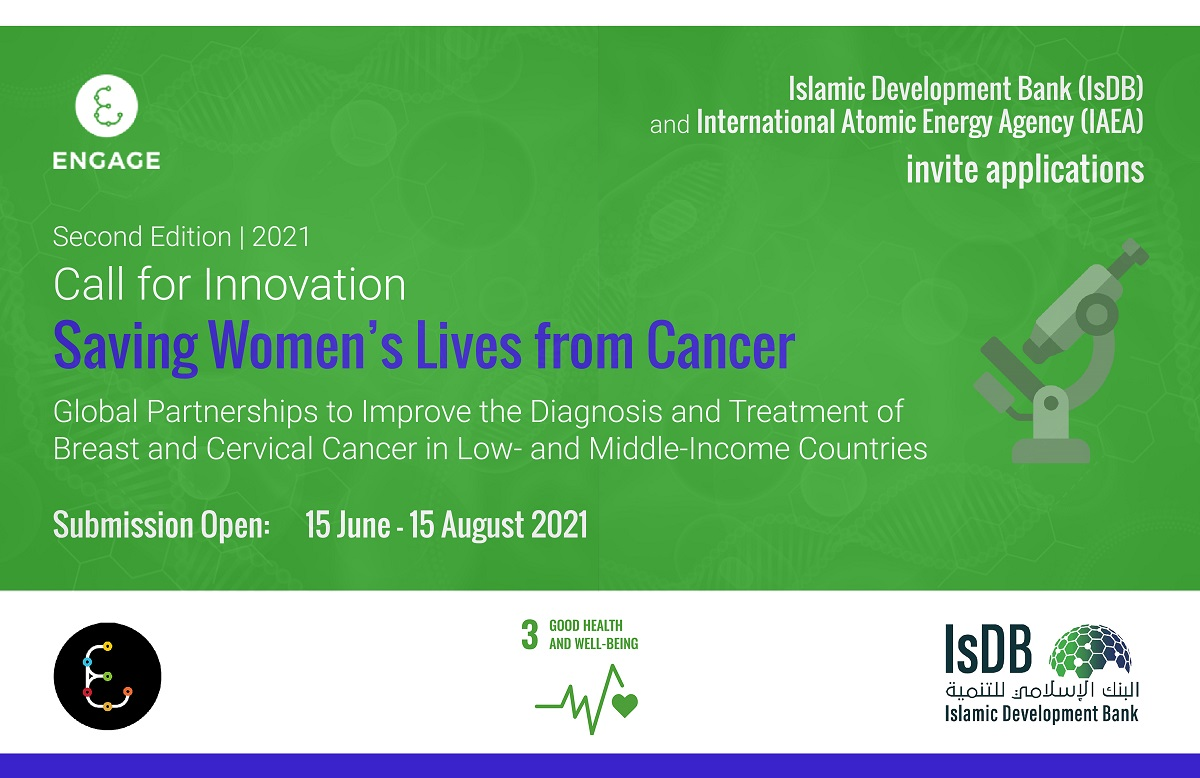 Call for Innovation to Curb Women's Cancer in LMICs